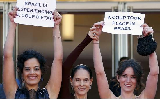 protestoemcannes
